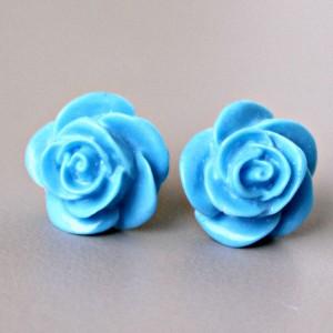cornflower roses 1
